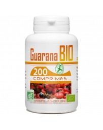 Guarana [dietary supplement]