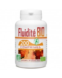 Fluidity [food supplement]