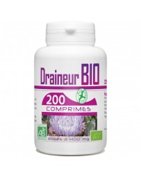 Drainer [food supplement]