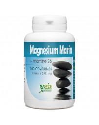 Magnésium marin [complément alimentaire]