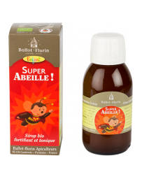 Super bee [syrup child]