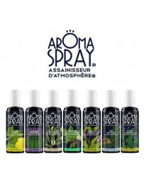 Aromaspray - air freshener
