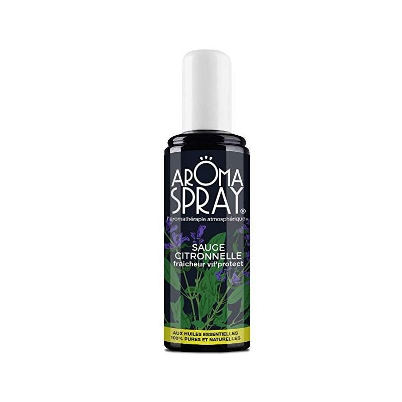 Aromaspray - assainisseur d'atmosphère