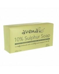 Sulphur Soap Bar