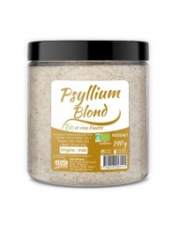Constipation Bye, Bye. Psyllium 400 mg