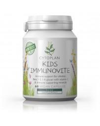 Kids immunovite [ complément alimentaire ]