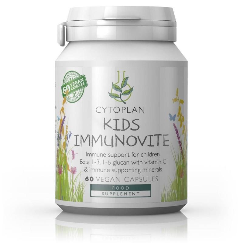 Kids immunovite