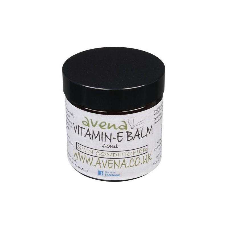 Baume Vitamine E