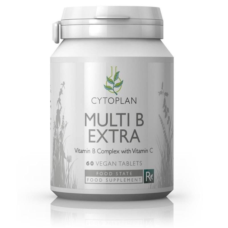 Multi Vitamine B Extra
