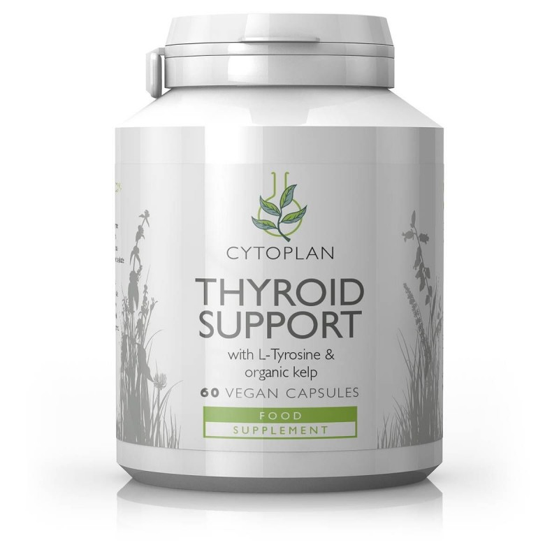 Thyroide Support [ complément alimentaire ]