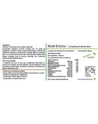 Multi Vitamin B Extra
