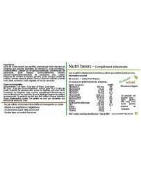 Nutribears [bonbons vitaminés]