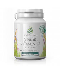 Vitamine D3 Junior