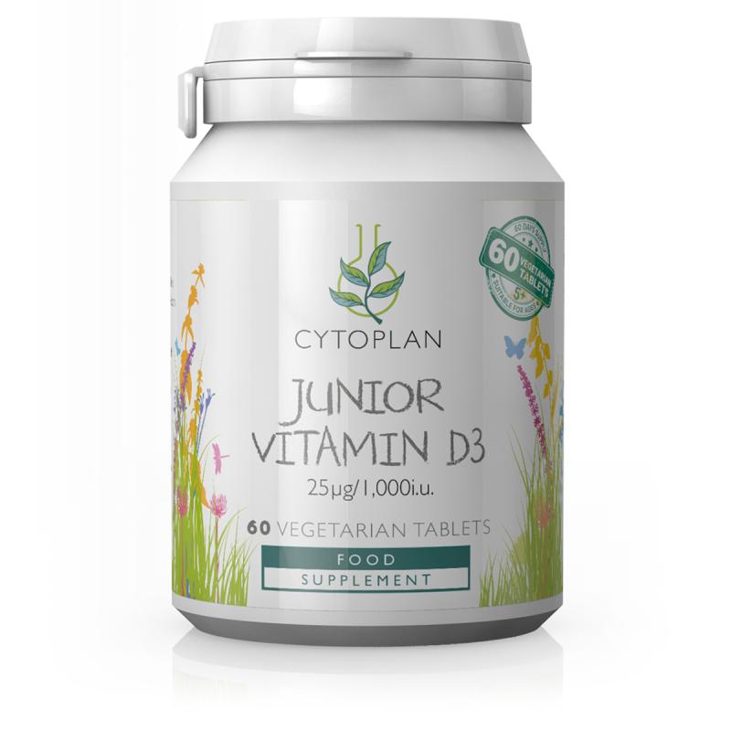 Junior Vitamin D3