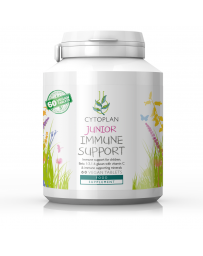 Junior immune support