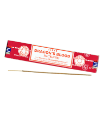 Encens Dragon's blood