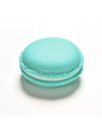 Macaron pill box