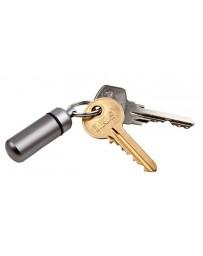 Pillbox Schlüsselring