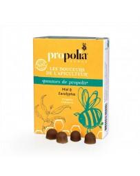 Gomme de propolis