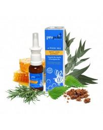 Clean nasal spray