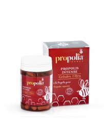 Propolis ULTRA in 80 capsules
