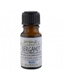 Ätherisches Bergamottenöl