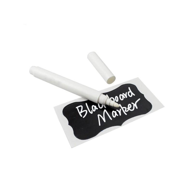 Chalk pen for blackboard