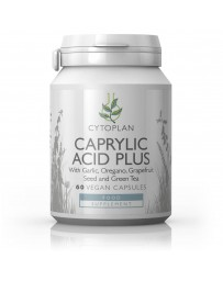 Caprylsäure plus