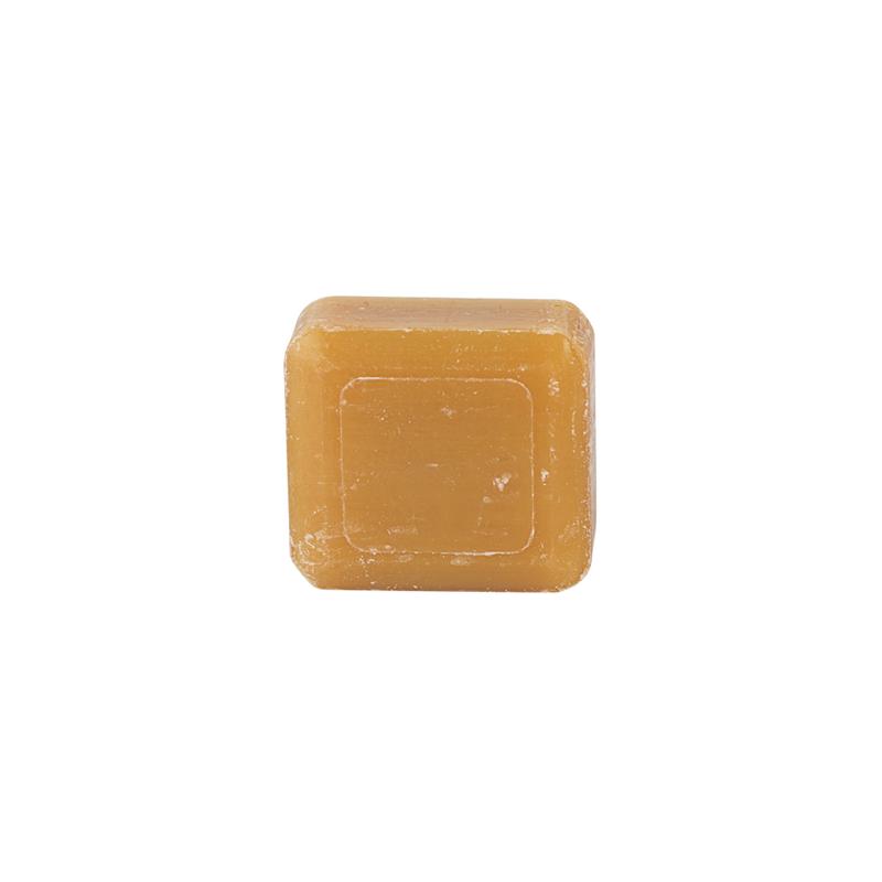 Organic black propolis soap