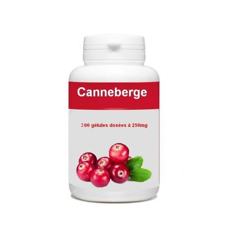 Canneberge