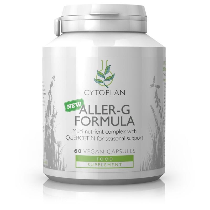 Aller-G-Formel