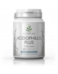 Lactobacille acidophile [ probiotiques ]