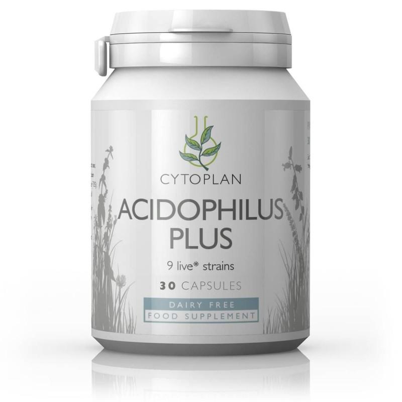 Acidophilus Plus [probiotics]