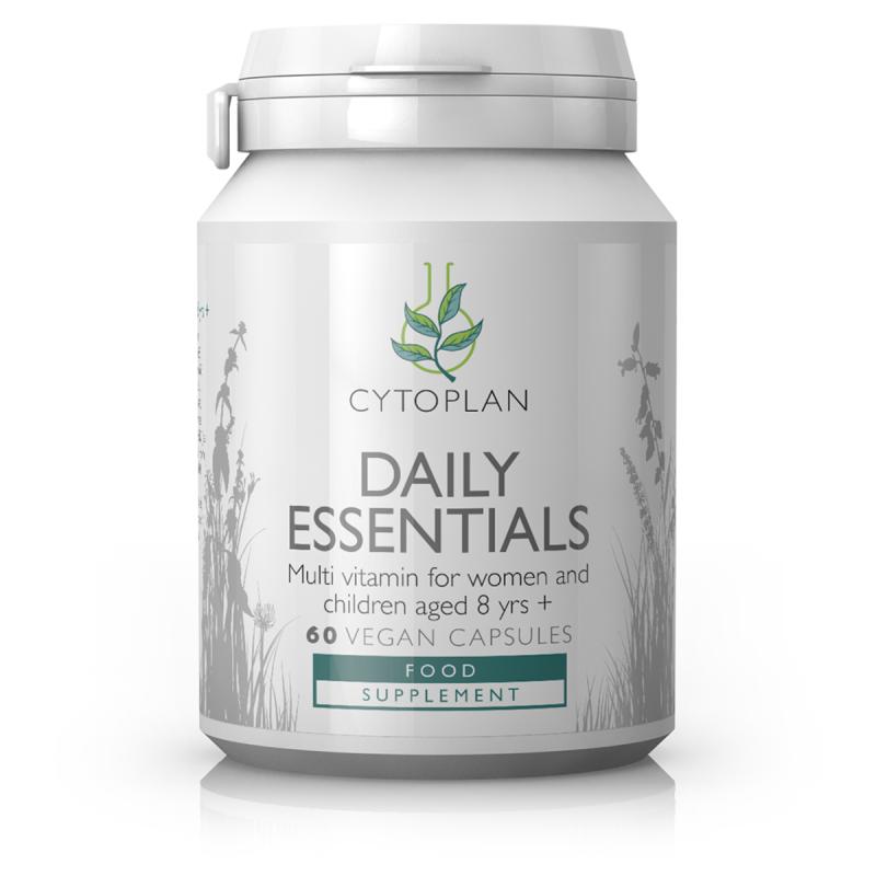 Daily Essentials [Multi vitamins and minerals]