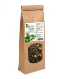 Mugwort herbal tea [Artemesia annua]