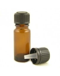 10 ml Essential Oil Bottle with dropper.