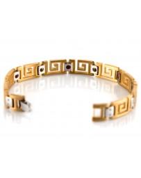 Bracelet Magnétique - Inspiration Grec