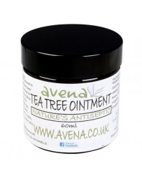 Trea Tree Cream for Infections