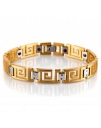 Bracelet Magnétothérapie - Grec.