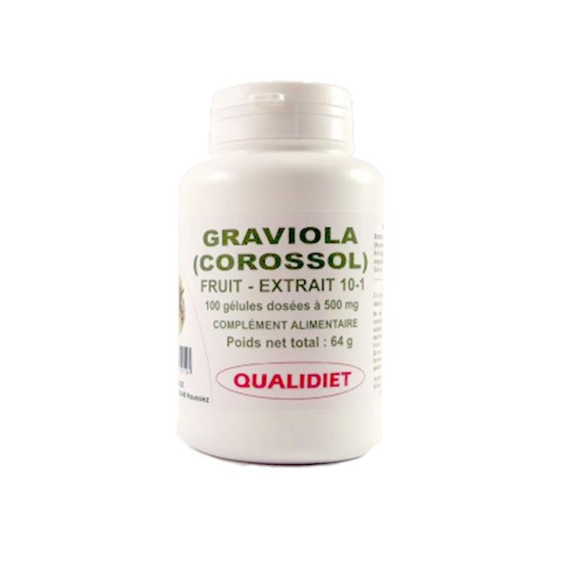 Graviola - Corossol