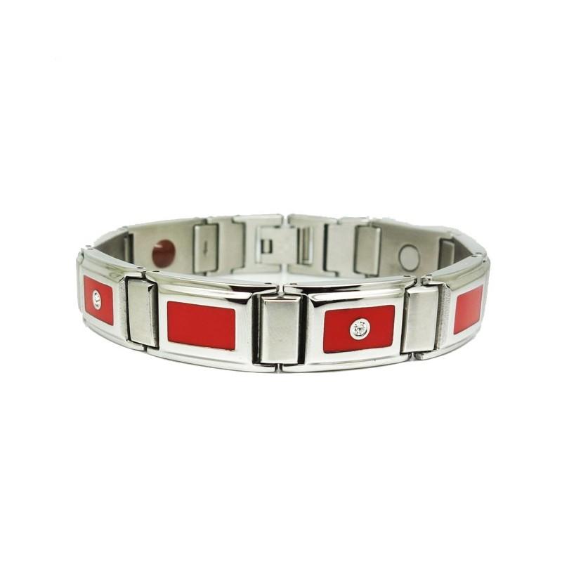 Bracelet Magnétothérapie - Grec