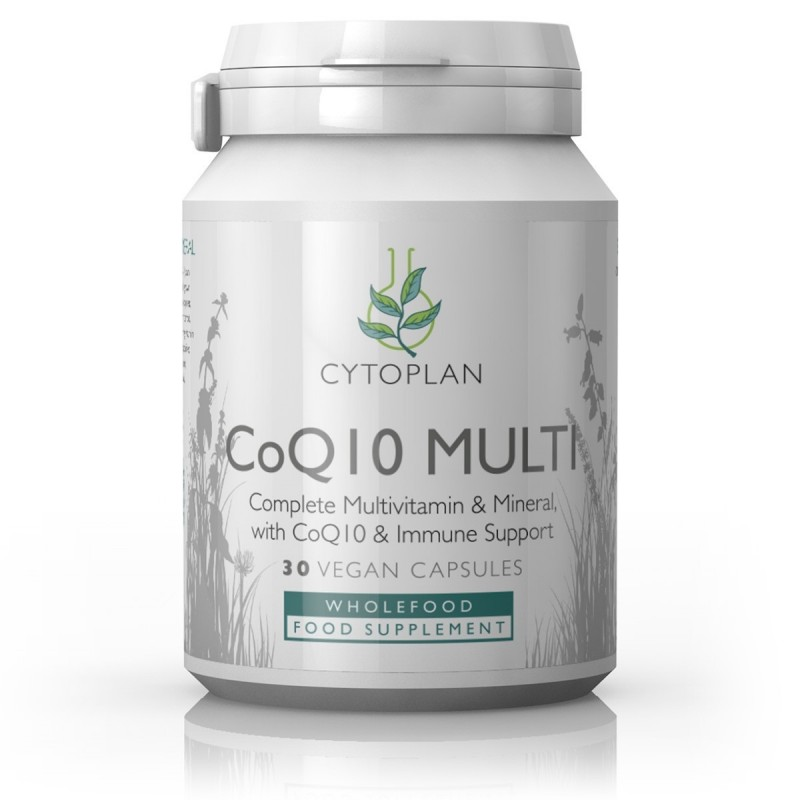 CoQ10 Multi - 30 gélules