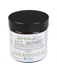 ECZ Cream for Troublesome Eczema - 60 ml.